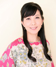 知多半島映画祭アドバイザー:松岡ひとみ